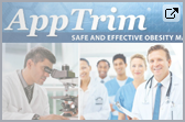 AppTrim - Safe and Effective Obesity Management